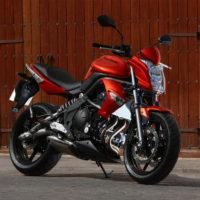 Con la patente A puoi guidare moto e motocicli