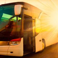 Con la patente D puoi guidare autobus e veicoli per trasporto persone oltre i 9 posti